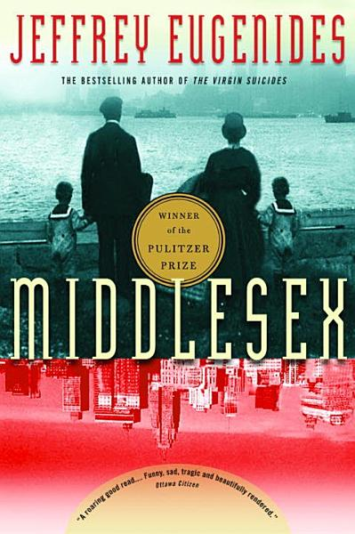 Download Middlesex Book
