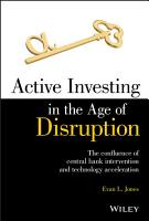 Active Investing in the Age of Disruption PDF
