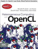 Heterogeneous Computing with OpenCL