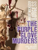 The Purple Glove Murders PDF