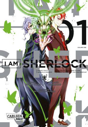 I am Sherlock 1 PDF