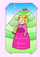 La princesa Jimena - Cuentos Infantiles