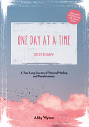 One Day at a Time Diary 2021