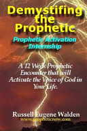 Demystifying The Prophetic Book PDF