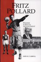 Fritz Pollard PDF