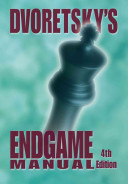 Dvoretsky s Endgame Manual PDF