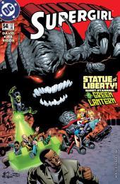 Supergirl (1996-) #54