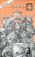 Headways in Science   Health Today 5 Teacher s Manual1st Ed  1999 PDF
