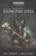 Masters of Stone and Steel