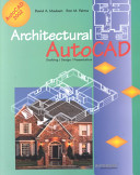 Architectural AutoCAD PDF