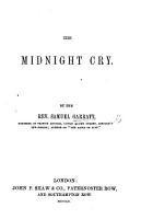 The Midnight Cry PDF