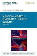 Mosby s Oncology Nursing Advisor PDF