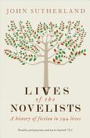 Lives of the Novelists PDF