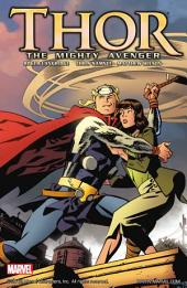 Thor: Mighty Avenger Vol. 1