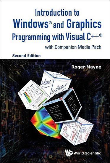 Introduction to Windows     and Graphics Programming with Visual C       PDF