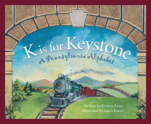 K Is For Keystone Book PDF
