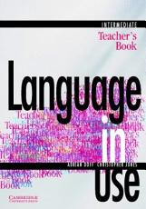 Language in Use Split Edition Intermediate Self study Workbook A with Answer Key PDF