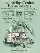 Turn-of-the-Century House Designs