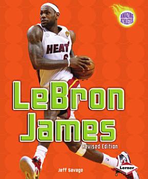 LeBron James  2nd Revised Edition  PDF