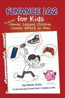 Finance 102 for Kids PDF