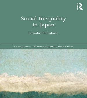 Social Inequality in Japan