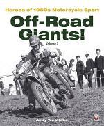 Off-Road Giants! (volume 3)
