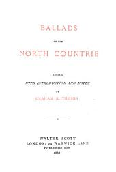 Ballads of the North Countrie