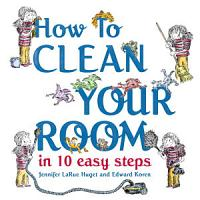 How to Clean Your Room in 10 Easy Steps PDF