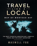 Travel Like a Local - Map of Montego Bay