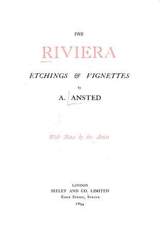The Riviera PDF
