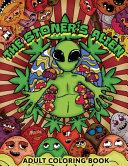 The Stoner's Alien