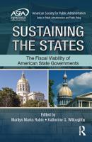 Sustaining the States PDF