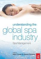 Understanding the Global Spa Industry PDF