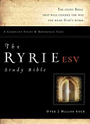 The Ryrie ESV Study Bible PDF