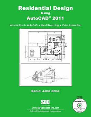 Residential Design Using AutoCAD 2011 PDF