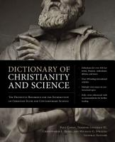 Dictionary of Christianity and Science PDF
