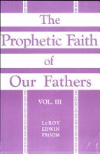 Prophetic Faith of our Fathers Vol 3 PDF