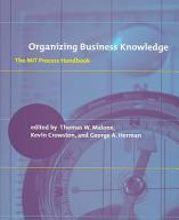 Organizing Business Knowledge PDF