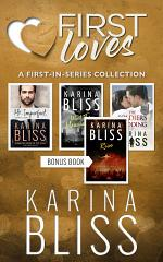 First Loves: A First in Series Collection