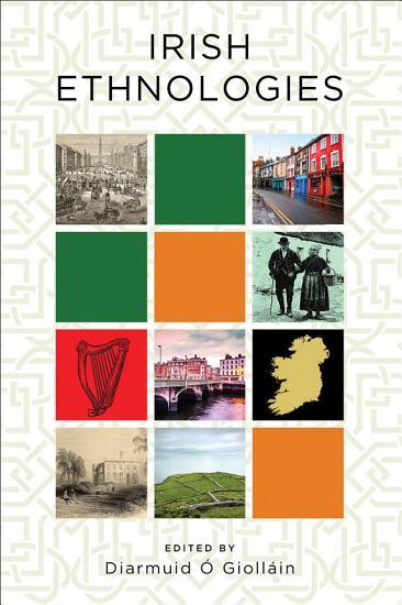 Irish Ethnologies PDF