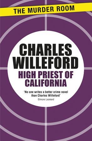 High Priest of California PDF