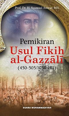 PEMIKIRAN USUL FIKIH AL GAZZ  L    450 505   1058 1111  PDF