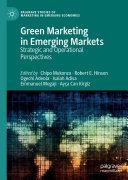 Green Marketing in Emerging Markets