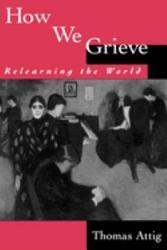 How We Grieve Book PDF
