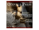 The Oddville Press Issue 3
