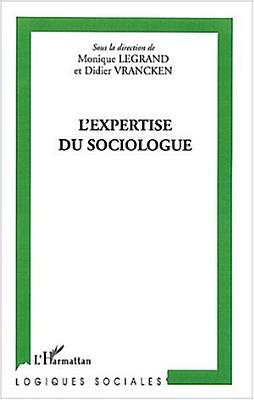 L expertise du sociologue PDF