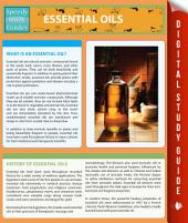 Essential Oils (Speedy Study Guides)
