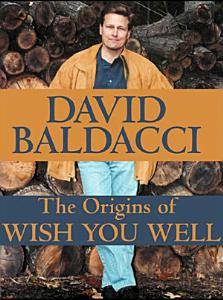 Origins of Wish You Well Book