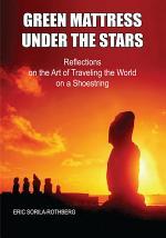 Green Mattress Under the Stars