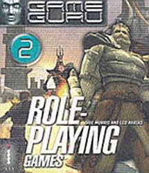 Role Playing Games Book PDF